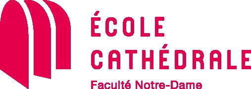 Ecole Cathedrale Logo